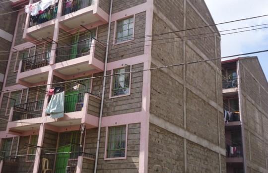 Vila real estate template