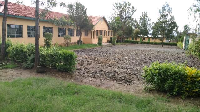 Dofra Solutions is selling a well built school in a conducive environment for learning at Naivasha. Currently the institution is a secondary school with classes, administration block and the dormitories. The facility may also be transformed to a children's home, home for the aged, nursing home or a rehabilitation centre. The school is built on a 2 acre piece of land and it has a title deed. The selling price of the school is ksh 16.5m. For more details and viewing contact us on 0720658764 or send us an email to info@dofrasolutions.com.