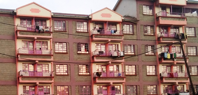 Dofra Solutions is selling a block of flat at Kahawa. The flat is located in a prime residential area and it is fully occupied. The flat has 72 units of one bedrooms and a monthly rental income of ksh 923,000. The property is an ideal investment since the payback period to recover the principal invested is less than 10 years. The property has a title deed and the selling price is ksh 103M. For more details and viewing of the property contact us on 0720658764 or send us an email to info@dofrasolutions.com
