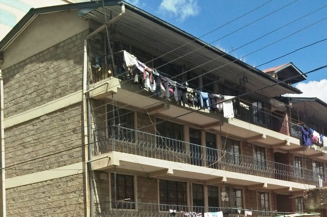 Dofra Solutions is selling a block of flats at Nairobi Umoja estate. The property is located in an accessible and secure neighbourhood. The block of flats has 16 units of two bedrooms and has a monthly rental income of ksh 208,000. The property has a title deed and the selling price is ksh 23M. For more details and viewing contact us on 0720658764 or send us an email to info@dofrasolutions.com.