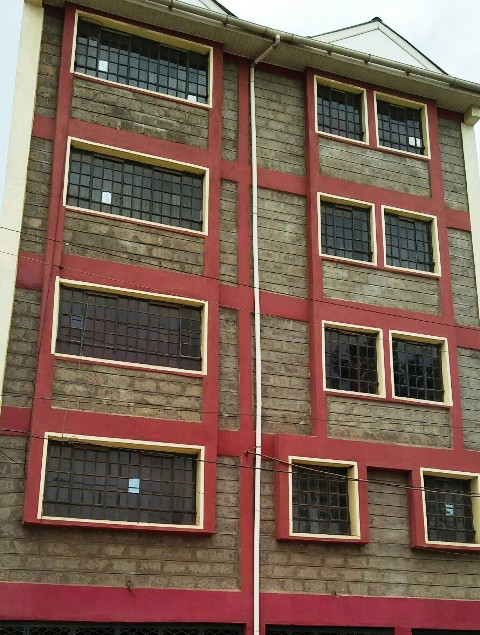 Dofra Solutions is selling a block of flats in Umoja Nairobi. The property has 8 units of two bedrooms which are charged ksh 23,000 per unit and 1 unit of one bedroom which is charged ksh 15,000. The property is fully occupied and located in an accessible location near tarmac. Monthly rental income is ksh 199,000. The selling price of the flat is ksh 25m and it has a title deed. For more details and viewing contact us on 0720658764 or send us an email to info@dofrasolutions.com.